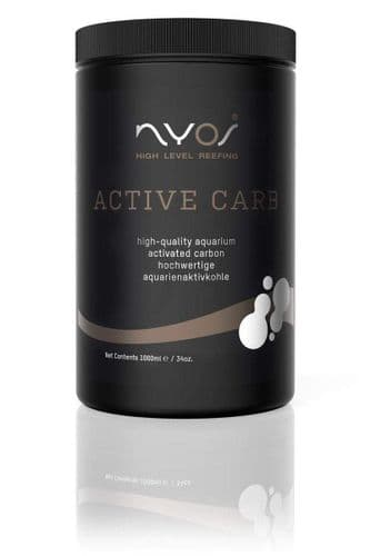 Nyos Active Carb Carbon 1000G